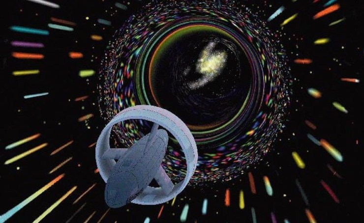 Blog Post Featured Image - Five Books That Use Wormholes to Plug Plot Holes