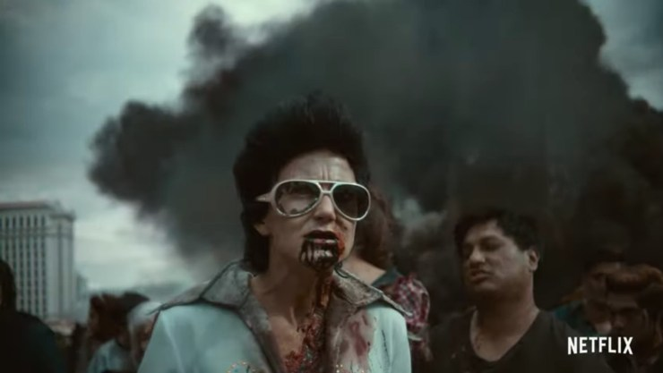 Blog Post Featured Image - Zombies Are Smarter and Faster in Zack Snyder's Army of the Dead Trailer