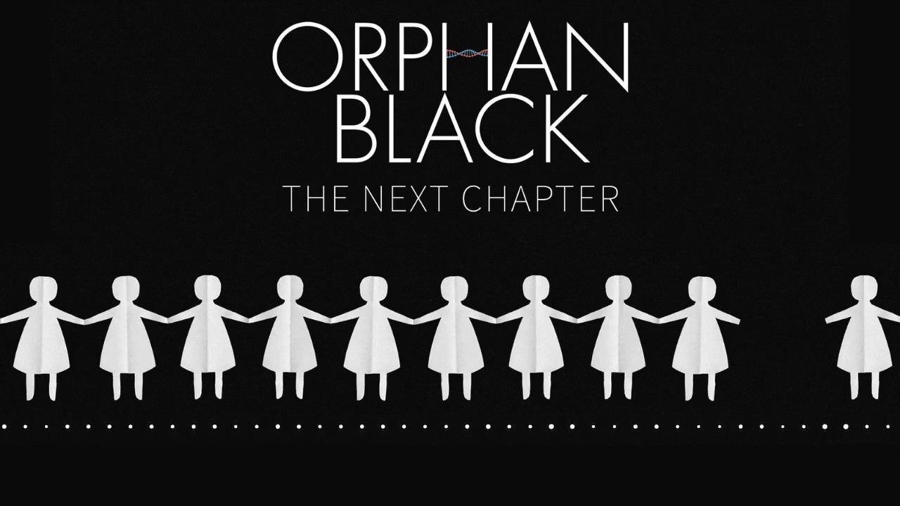 Orphan Black: The Next Chapter Is Now a Free Podcast