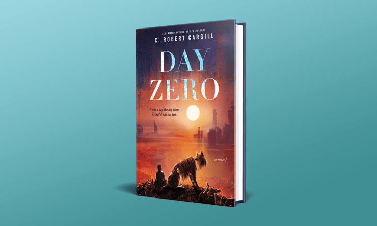 Blog Post Featured Image - Read an Excerpt From C. Robert Cargill's Day Zero