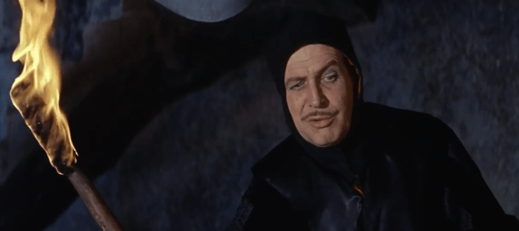 Blog Post Featured Image - Before Jigsaw, Vincent Price Was Horror's Evil Genius