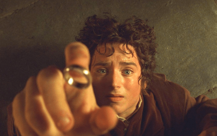 Blog Post Featured Image - Peter Jackson's The Fellowship of the Ring Turned Tolkien into a Pop Culture Behemoth