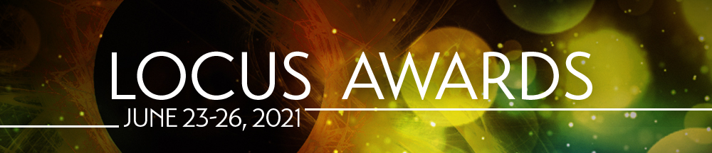 Here Are The 2021 Locus Awards Finalists