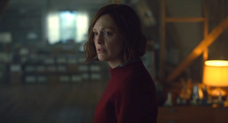 Blog Post Featured Image - Watch the First Trailer for Apple's Adaptation of Stephen King's Lisey's Story