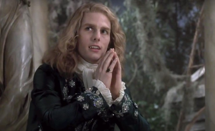 Blog Post Featured Image - Anne Rice's Interview With the Vampire Gets Series Order at AMC