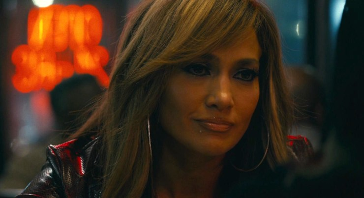 Blog Post Featured Image - Jennifer Lopez Will Defend Humanity From an Apocalyptic AI in Netflix's Atlas
