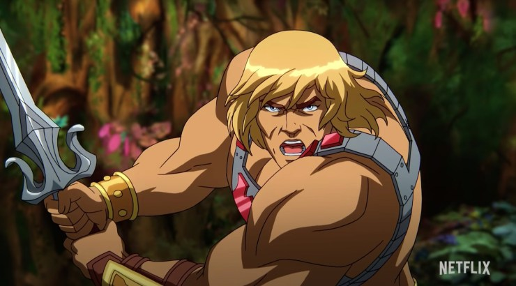 Blog Post Featured Image - Masters of the Universe: Revelation Is The Last Jedi of He-Man Cartoons