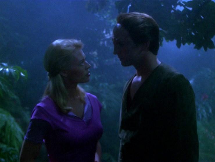 """Star Trek: Voyager """"Unimatrix Zero, Part II"""""""