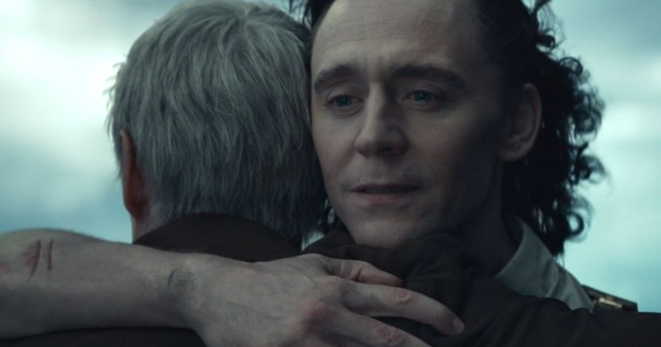 Loki, season one, episode five, Journey Into Mystery