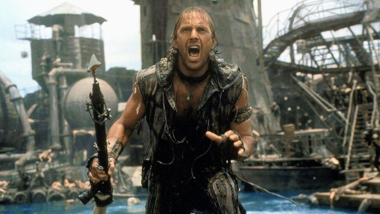 Blog Post Featured Image - A Waterworld TV Series Is in Development