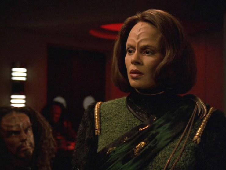 "Star Trek: Voyager ""Prophecy"""