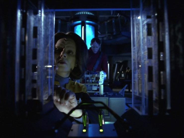 """Star Trek: Voyager """"Void"""""""