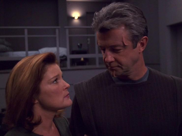 "Star Trek: Voyager ""Workforce Part II"""