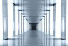 Photo de Pourim, ce monde est un couloir