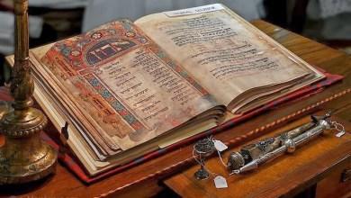 Photo de Chavouot, vouloir la Torah