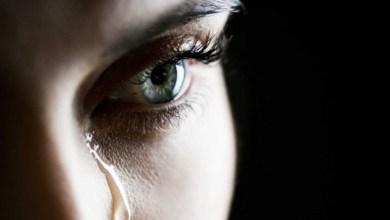 Photo de Les larmes de Léa