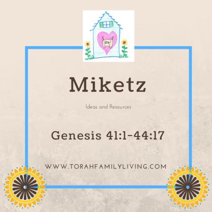 Miketz