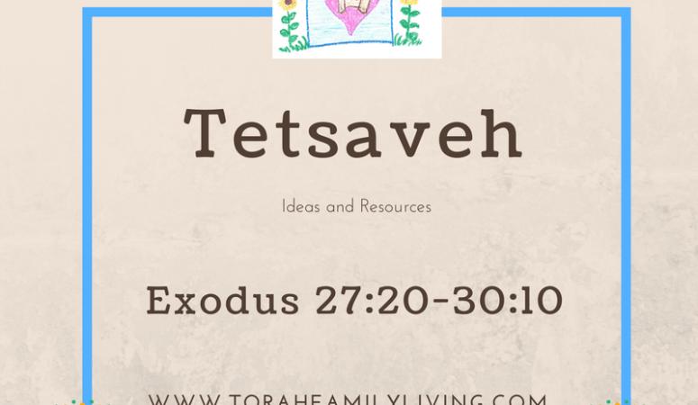 Tetsaveh