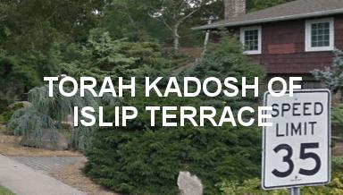 Torah Kadosh In Islip Terrace