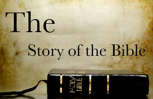 story-of-the-bible