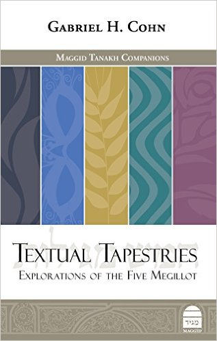 Textual Tapestries