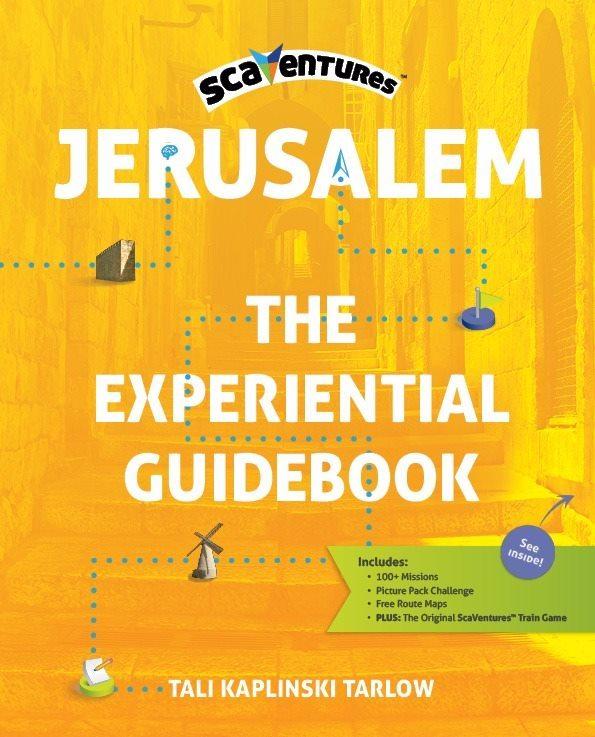 Scaventures Jerusalem