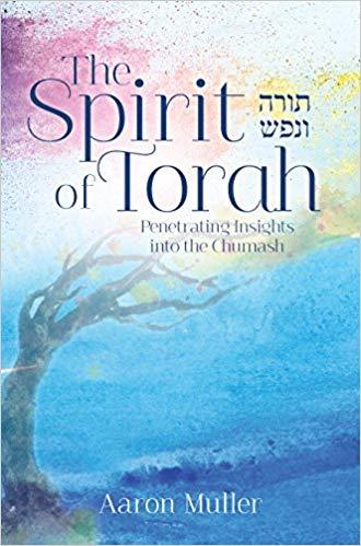 Spirit of Torah