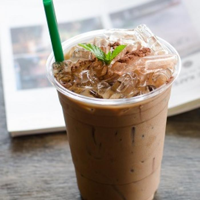 Iced Mocha Latte Recipe