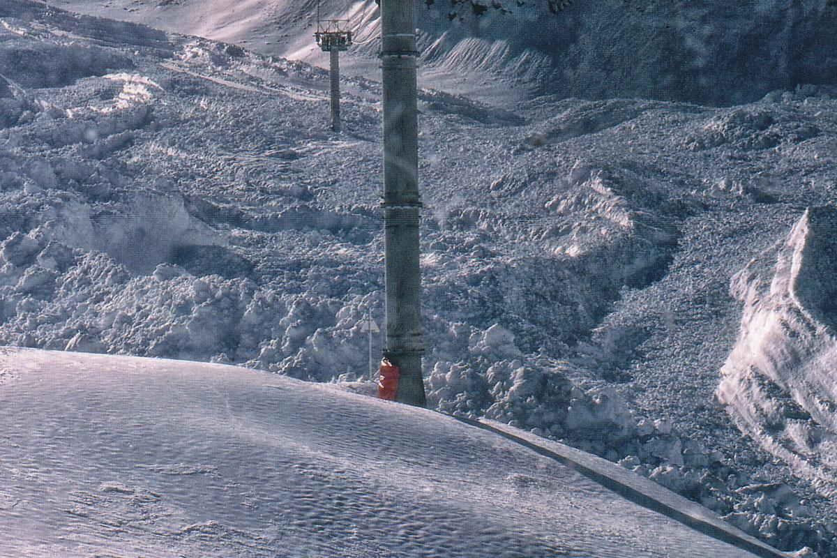 <h6>[Combe de l'Aiguille, La Foux d'Allos, mars 2001]</h6>
