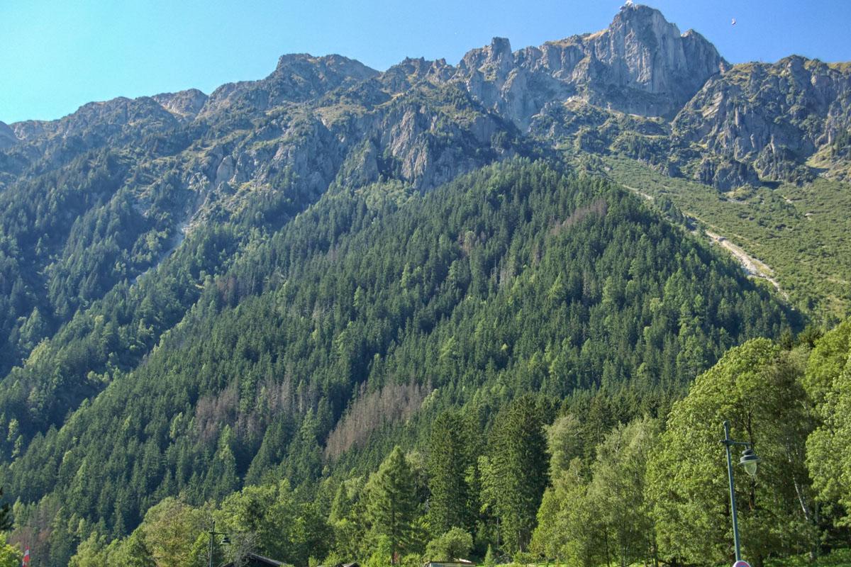 <h6>2015 Chamonix </h6>