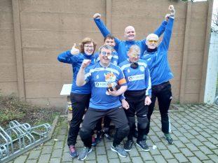 Das Team von Hoffeld 1 in Frankfurt