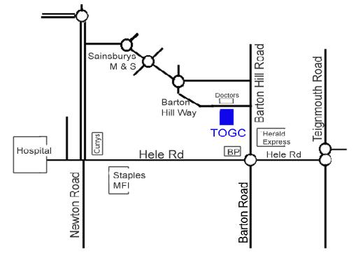 TOGC Home