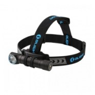 Olight H2R Nova Rechargeable Versatile LED Head Torch
