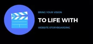 Bring Your Vision to Life with Website Storyboarding