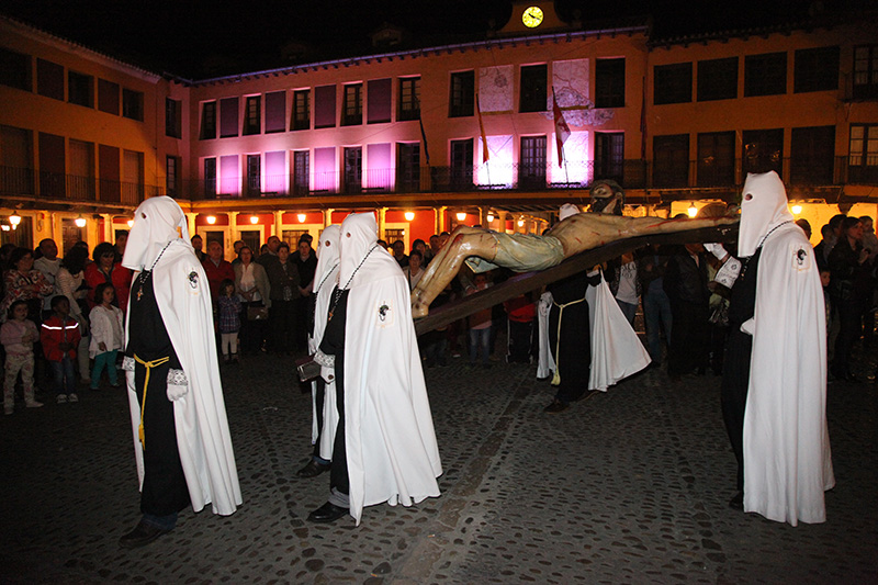 Suspendida la Semana Santa en Tordesillas