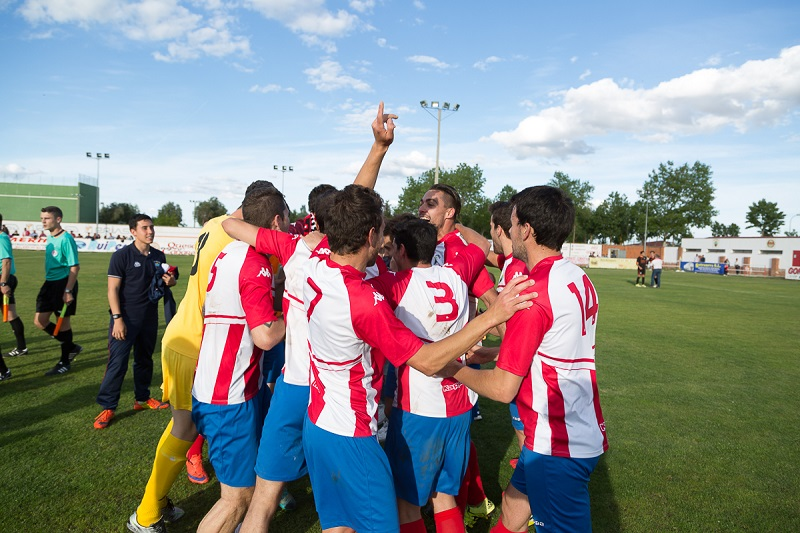 El Atlético Tordesillas sigue siendo de Tercera