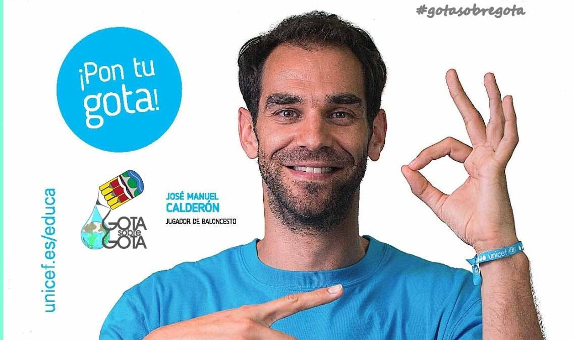 """El CEIP Pedro I organiza la carrera solidaria """"Gotas para Níger"""""""