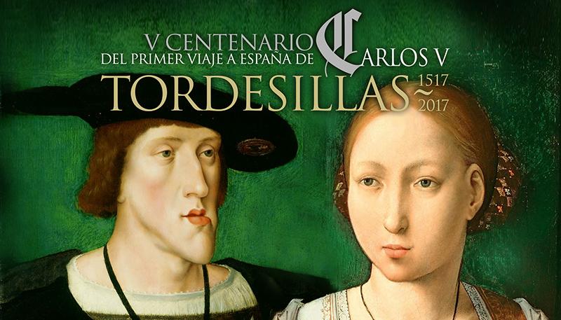 Tordesillas acogerá visitas turísticas teatralizadas dedicadas a Carlos V