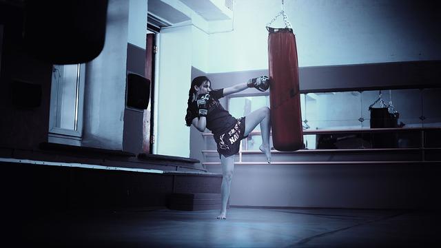 Tordesillas celebra este fin de semana su I Convivencia de Kickboxing