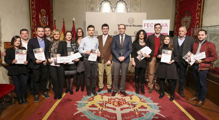 El Instituto de Belleza Olga, primer premio del II Concurso de Escaparates provincial