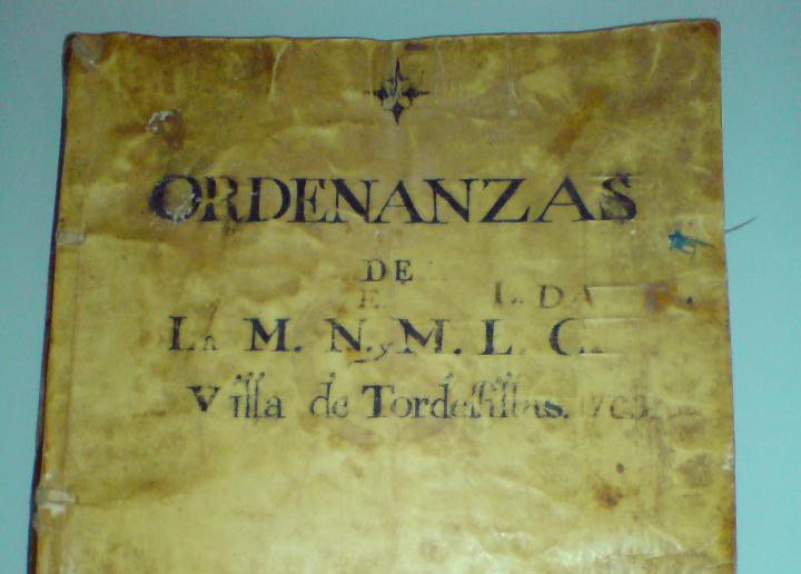 Tordesillas reclama una ordenanza municipal de 1763 que se encuentra a subasta por internet