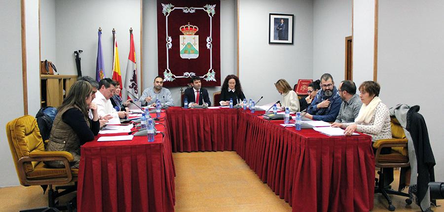 El gobierno local presenta un presupuesto para este 2018 que supera los 9,4 millones de euros