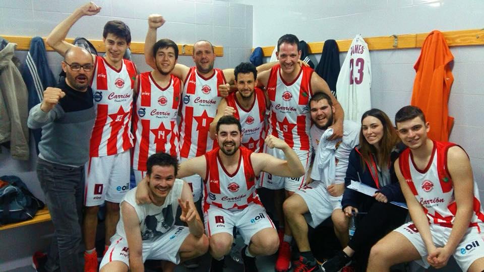 El Baloncesto Tordesillas se proclama campeón de liga y va a por la triple corona