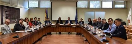 """Constituida a nivel nacional la 'Mesa del Deporte Inclusivo' para la """"integración efectiva"""" de las personas con discapacidad"""