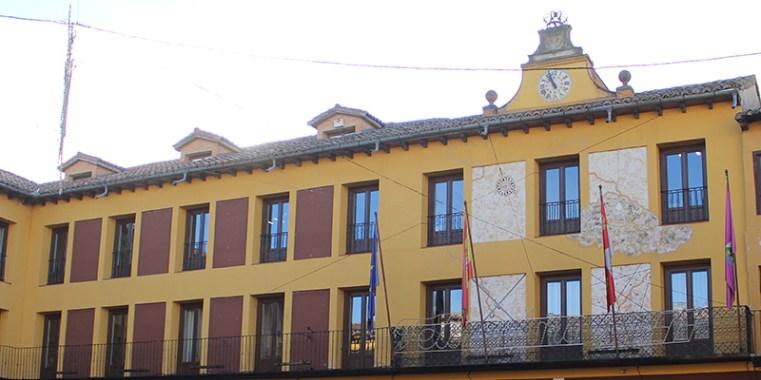 El Ayuntamiento de Tordesillas rebaja en dos puntos el IBI para 2019