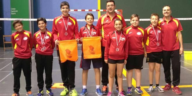 El mejor bádminton llega a Tordesillas este fin de semana con el XV Torneo Villa del Tratado