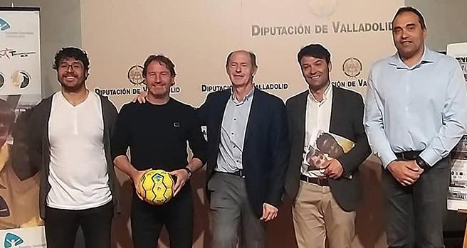 Tordesillas vivirá la fase final de la Copa Mc Donals