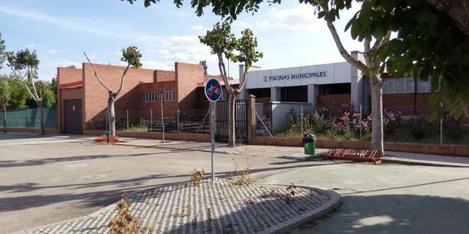 Tordesillas abrirá su piscina municipal de verano el 14 de Junio