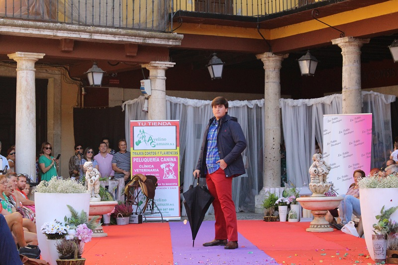 TorDesfile Moda llega este fin de semana a la Plaza Mayor