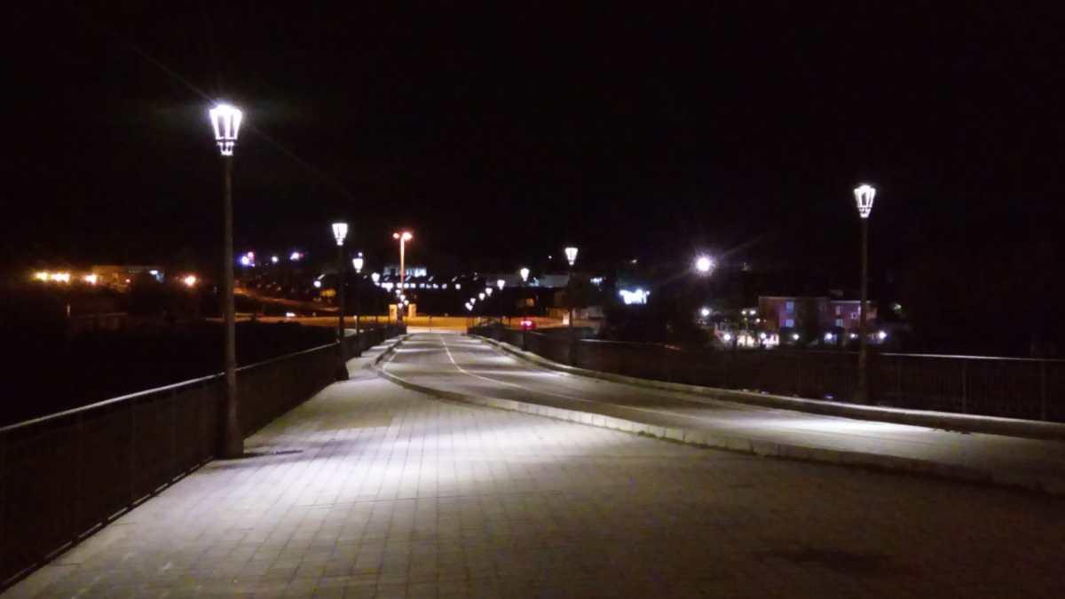 Fomento y Ayuntamiento retrasan el corte del puente al 10 de diciembre